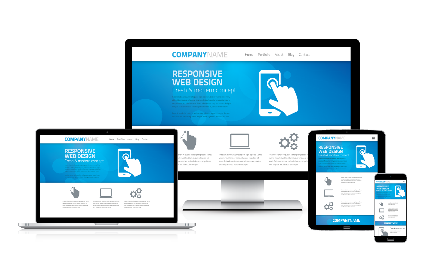 Why Should I Make My Website Mobile Friendly?